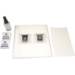 Ambir Technology - SA800-MK - Ambir ImageScan Pro 800 Series Maintenance Kit (SA800-MK) - For Scanner - Lint-free
