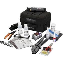 Black Box Network - FT505A - Black Box FT505A Fiber Installation Basic Kit