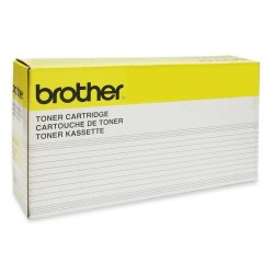 Brother International - TN-02Y - Brother Yellow Toner Cartridge - Yellow - Laser - 8500 Page - 1 Pack - Retail
