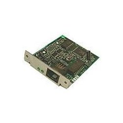 Brother International - NC8000 - Brother Network Lan Board for DCP-1200 & Intellifax 5750 - 1 x 10Base-T - 10Mbps
