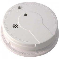Kidde Fire and Safety - I12020 - Kidde i12020 Smoke Detector - Ionize - Ceiling Mount