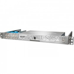 Sonicwall / Dell - 01-ssc-9211 - Sonicwall Nsa 250m Rack Mount Kit