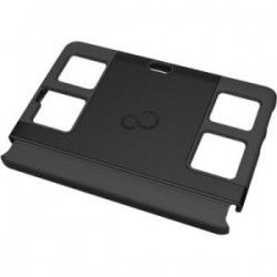 Fujitsu - FPCCO146AP - Fujitsu Protective TPU Cover - Tablet - Black - Thermoplastic Polyurethane (TPU)