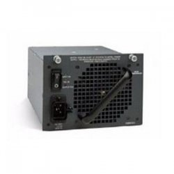 Cisco - PWR-C45-2800ACV= - Cisco Catalyst 4500 Series Power Supply - 2800W