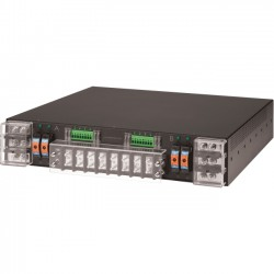 Server Technology - 48DCWB-12-2X100-A1NB - Server Technology Switched -48VDC (2) 100A Inputs (8) 10A and (4) 70A Outputs - Switched - 12 x AC Power - 9600 W - 2U - Rack Mount