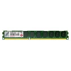 Transcend - TS1GKR72W6HL - Transcend 8GB DDR3 SDRAM Memory Module - 8 GB - DDR3 SDRAM - 1600 MHz DDR3-1600/PC3-12800 - 1.50 V - ECC - Registered - 240-pin - DIMM