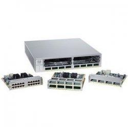 Cisco - WS-C4900M - Cisco Catalyst 4900M Layer 3 Switch - 10 x X2, 1 x CompactFlash (CF) Card - 1 x