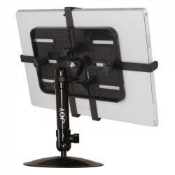 The Joy Factory - MNU211 - The Joy Factory Unite M Desk Stand - Carbon Fiber