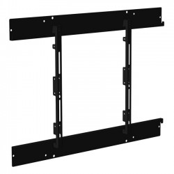 InFocus - INA-VESABB - InFocus Mounting Bracket for Flat Panel Display - 55 to 80 Screen Support - 210 lb Load Capacity