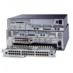 Cisco - GE-DCARD-ESW - Cisco 1-port Gigabit Ethernet Daughter Card - 1 x 10/100/1000Base-T