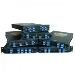 Cisco - CWDM-CHASSIS-2= - Cisco 2 Slot Chassis for CWDM Multiplexer