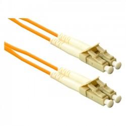 eNet Components - 03K9306-ENC - Netfinity Compatible 03K9306 - 5m PVC Fiber Optic Patch/Jumper Cable - Lifetime Warranty