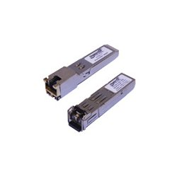 Transition Networks - TN-GLC-BX-U - Transition Networks 1000Base-BX SFP Module - 1 x 1000Base-BX