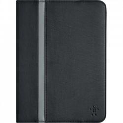 Belkin / Linksys - F7P278B1C00 - Belkin Shield Fit Carrying Case for 8 Tablet - Blacktop