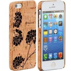 Allsop - 30784 - Allsop iPhone 5 Hydragea Cork Case - iPhone - Hydragea Cork - Acrylonitrile Butadiene Styrene (ABS)