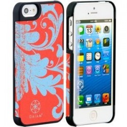Allsop - 30778 - Gaiam iPhone 5 Filigree Fabric Case - iPhone - Filigree - Fabric