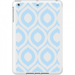 Centon Electronics - IASV1WG-ELM-03 - OTM iPad Air Case - iPad Air - White - Classic Prints - Glossy