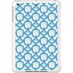 Centon Electronics - IASV1WG-ELM-04 - OTM iPad Air Case - iPad Air - White - Classic Prints - Glossy
