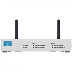 Hewlett Packard (HP) - J9140A#ABA - HP ProCurve 1-Port Wireless Access Point 10ag - 54Mbps