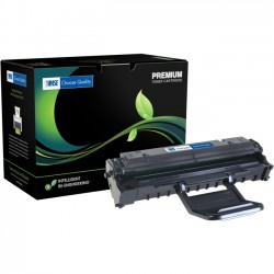 Micro Solutions - 02-23-2014 - MSE Remanufactured Toner Cartridge - Alternative for Samsung, Dell (310-6640, ML-1610D2, ML-2010D3, SCX-4521D3) - Black - Laser - 3000 Pages - 1 / Pack
