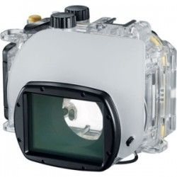 Canon - 8722B001 - Canon WP-DC52 Underwater Case for Camera - Dust Proof, Water Proof - Neck Strap, Wrist Strap