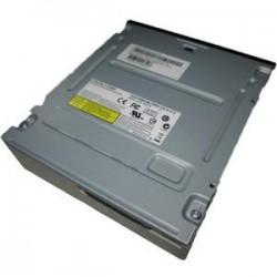 Advantech - 96DVR-24X-ST-LT-B - Advantech DVD-Writer - Black - DVD R/ RW Support - SATA