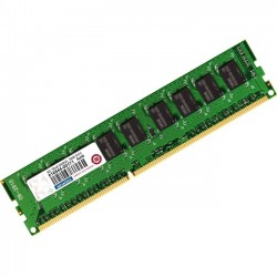 Advantech - AQD-D3L4GE16-SG - Advantech 4GB DDR3 SDRAM Memory Module - 4 GB - DDR3 SDRAM - 1600 MHz DDR3-1600/PC3-12800 - 1.50 V - ECC - Unbuffered - 240-pin - DIMM