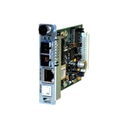 Transition Networks - CPSMP-190-NA - Transition Networks Redundant DC Power Supply - -48 V DC Input Voltage