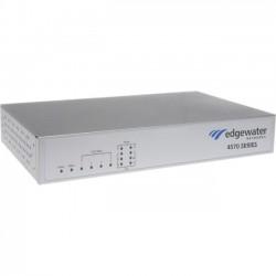 Edgewater Networks - 4571-104-0030 - Edgewater EdgeMarc 4571 Enterprise Session Border Controller - 5 x RJ-45 - 6 x FXS - 2 x FXO - USB - Management Port - Fast Ethernet - T-carrier - Desktop