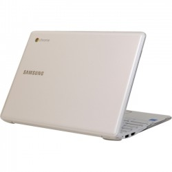 iPearl - MCOVERS503C12CLR - iPearl mCover Chromebook Case - Chromebook - Clear - Polycarbonate