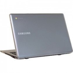 iPearl - MCOVERS503C32CLR - iPearl mCover Chromebook Case - Chromebook - Clear - Polycarbonate