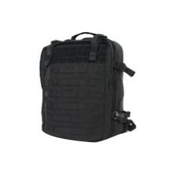 Getac - GMBPX1 - Getac Carrying Case (Backpack) for Notebook - Black - Shoulder Strap