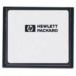 Hewlett Packard (HP) - HG271FS - HP Bar Code Card CF Printing Solution - CompactFlash (CF)