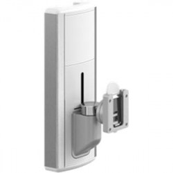 Humanscale - V612-0100-00000 - Humanscale ViewPoint Wall Mount for Flat Panel Display