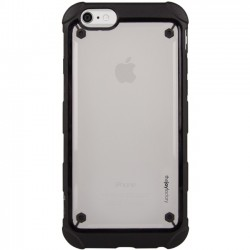 The Joy Factory - CSD301B - The Joy Factory aXtion Slim for iPhone 6 (Black) - iPhone 6 - Black - Textured