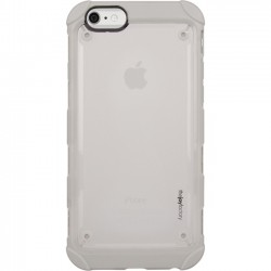 The Joy Factory - CSD301G - The Joy Factory aXtion Slim for iPhone 6 (Gray) - iPhone 6 - Gray - Textured