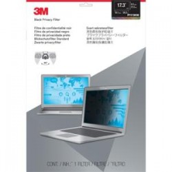 3M - PF17.3W9 - 3M PF17.3W9 Privacy Filter for Widescreen Laptop 17.3 - For 17.3Notebook