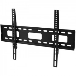 SIIG - CE-MT1R12-S1 - SIIG Low Profile Universal TV Mount - 32 to 65 - 32 to 65 Screen Support - 110 lb Load Capacity - Cold Rolled Steel - Black