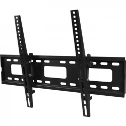 SIIG - CE-MT1S12-S1 - SIIG Low Profile Universal Tilted TV Mount - 32 to 65 - 32 to 65 Screen Support - 110 lb Load Capacity - Cold Rolled Steel - Black