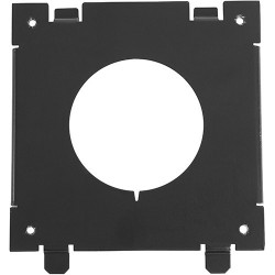 Chief - KSA1250B - Chief Quick Connect KSA1250B Mounting Bracket for Flat Panel Display - 25 lb Load Capacity - Black