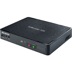 AverMedia - CR530AB - AVerMedia EzRecorder 530 Video Recorder - Functions: Video Recording, Video Capturing - 1920 x 1080 - H.264, AVI - Audio Line In - Audio Line Out - PC - External