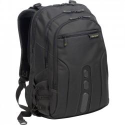 Targus - TBB013USE6-SF - Targus Carrying Case (Backpack) for 15.6 Notebook - Black - Shoulder Strap