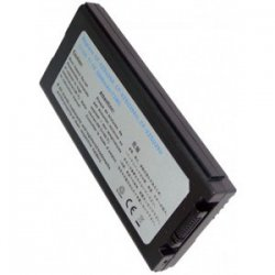 Panasonic - CF-VZSU29ASU - Panasonic Lithium Ion Notebook Battery - Lithium Ion (Li-Ion) - 11.1V DC