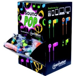 Manhattan Headphones