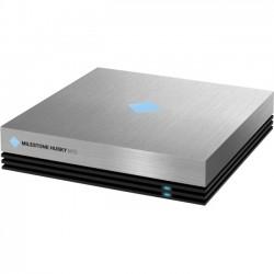 Milestone Systems - HM10A111N00004-25 - Milestone Systems Husky M10 Network Video Recorder - Network Video Recorder - 1 TB Hard Drive - 4 GB