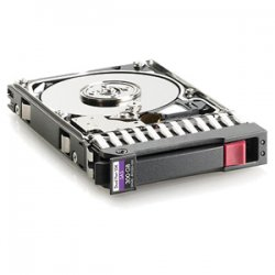 "Hewlett Packard (HP) - 574879-B21 - HP 300 GB 2.5"" Internal Hard Drive - SAS - 10000rpm - Hot Swappable"