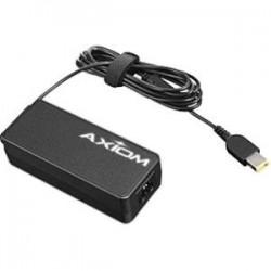 Axiom Memory - 0B47030-AX - Axiom 45-Watt AC Adapter (slim tip) for Lenovo - 0B47030 - 45 W Output Power
