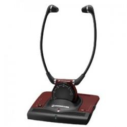 Sennheiser - SET830-TV - Sennheiser Set 830-TV Infrared Stethoset Headphone - Wireless Connectivity - Stereo - Under-the-chin