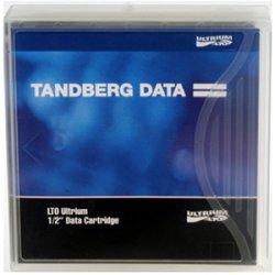 Tandberg Data - 433216 - Tandberg - LTO Ultrium 3 - 400 GB / 800 GB - for P/N: 3500-LTO, 3508-LTO, 3509-LTO, 3510-LTO, 3511-LTO, 3512-LTO, 3517-LTO, 3528-LTO