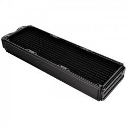 Thermaltake - CL-W017-AL00BL-A - Thermaltake Pacific RL420 Radiator - Aluminum Alloy